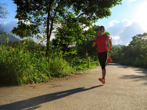 7 Things Beginner Runners Need to Know | The Grace and Moxie Life