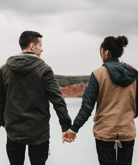5 Steps to Letting Go of Old Habits in New Relationships | The Grace and Moxie Life