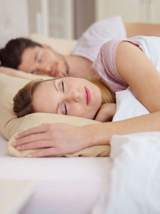 Tips for Restful Sleep in Uneasy Times | The Grace and Moxie Life