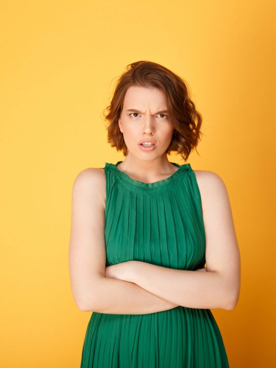 The Art of Not Being Offended | The Grace and Moxie Life