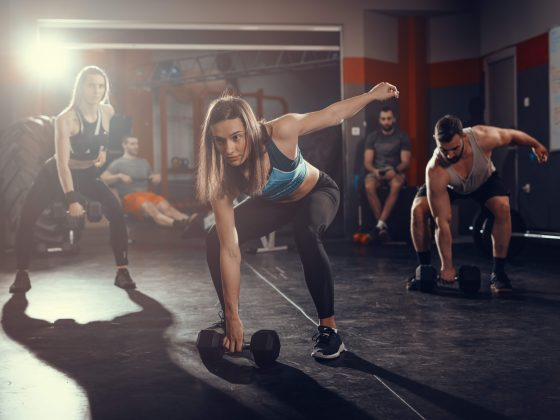 5 Exercise Myths Debunked | The Grace and Moxie Life