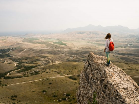 How to Know God's Will For My Life | The Grace and Moxie Life